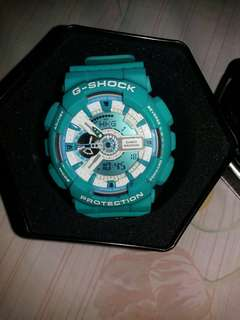 G shock sport watch