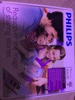 "Philips Digital Frame 8"""