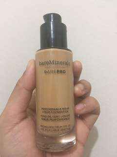 bare minerals Liquid Foundation