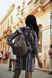 BNWT AUTHENTIC PACSAFE CITYSAFE CONVERTIBLE BAG