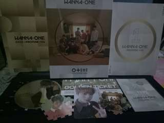 Wanna One IPU album