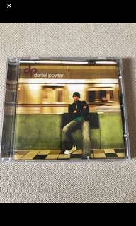 Cd box C2 - Daniel Powter