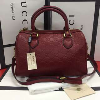 Sale!!! Authentic Gucci Sling/Hand Bag