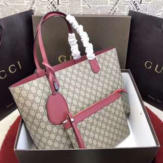 Sale!!! Authentic Gucci Tote Bag with wallet