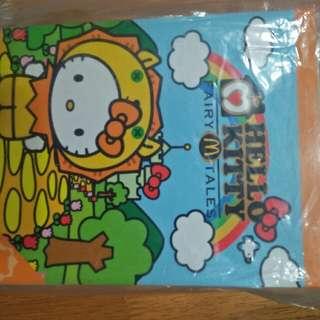 McDonald Hello Kitty Fairy Tales Wizard of Oz