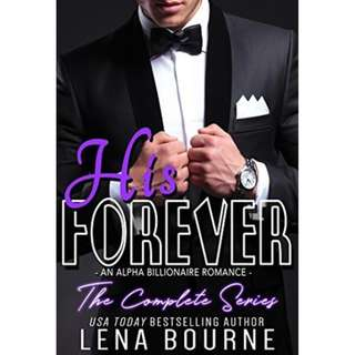 🚚 His Forever: The Complete Series (His Forever)