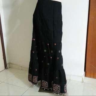 [NEW] Bollywood Bohemian Gypsy Skirt #activewear