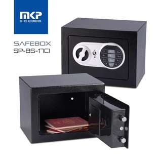 MKP SP-BS-17CI Safebox Safety Box