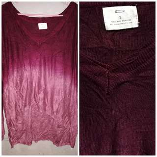 Soft Knitted tops