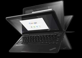 Lenovo Thinkpas Yoga 11e Mill Specs Laptop (Imported from USA)