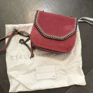 Stella McCartney mini Falabella