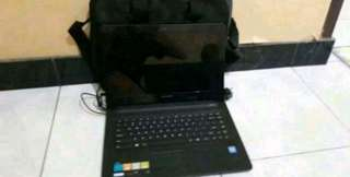 Laptop lenovo g-40