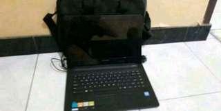 Laptop lenovo g-40