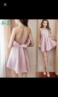 Premiun dress L