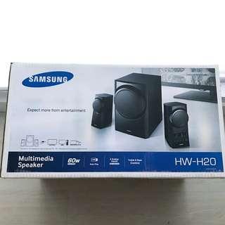 [Brandew] Multimedia Speaker