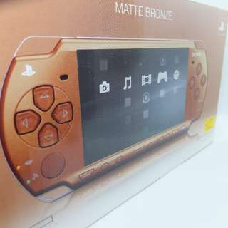 Sony PSP Limited Edition