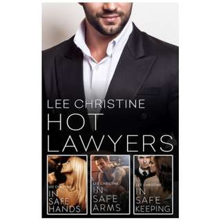 🚚 Hot Lawyers