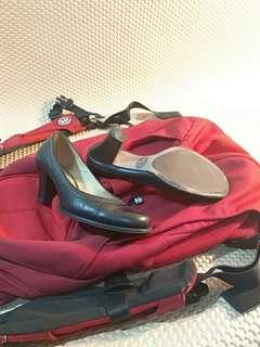 Sepatu casual cewe cocok untuk kerja uk 36