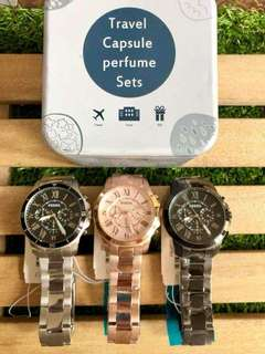Fossil Stainless Watch