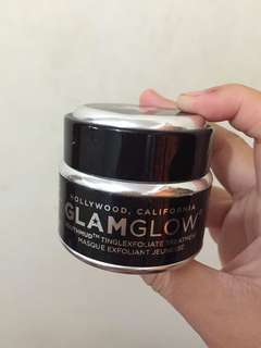 Glam glow youthmud preloved