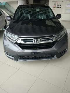 CRV TURBO PRESTIGE, only 10.000.000