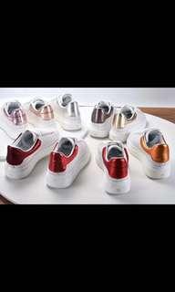 Alexander McQueen 波鞋
