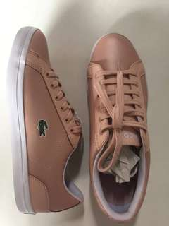 Lacoste Ortholite Shoes for Women UK:5 Euro:38