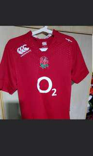 Authentic Canterbury Kit S sized