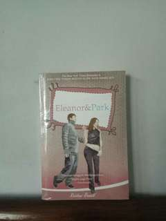 Novel Eleanor & Park
