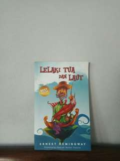 Novel the old man and the sea