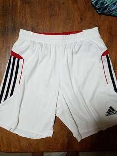 Baseball shirts amd shorts