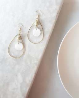 Hailey Earrings