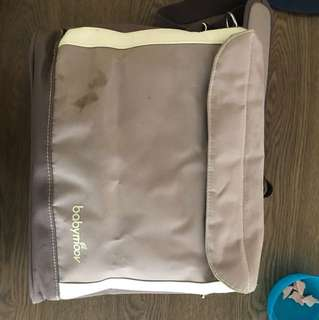 Baby Moov Cooler Bag
