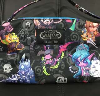Jujube Warcraft Cute But Deadly Be Quick