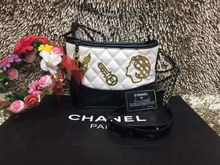 Chanel Shoulder & Sling Bag Small