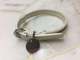 Gucci Loves You bracelet for Japan (2011)