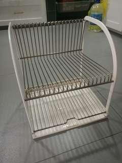 Ikea Dish Rack