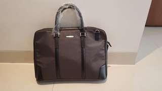 Samsonite work bag