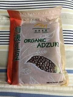 慈康農圃有機紅豆 Organic Garden Organic Adzuki