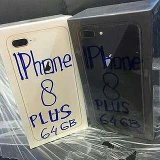 Flash Sale Apple iPhone 8 Plus 64GB Orignl BM