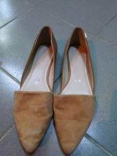 Calvin klien leather shoes
