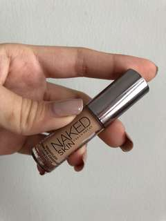 naked skin concealer travel size mini urban decay original