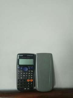 Calculator casio fx 350 ES PLUS
