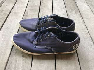 Fred Perry casual kicks
