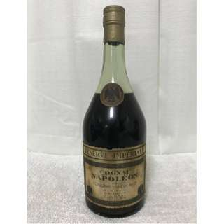 N. Barriasson Reserve Imperiale 1960s