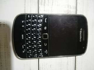 Blackberry Dacota
