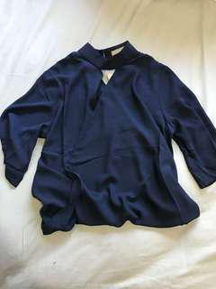 Womens Blouse Size 14