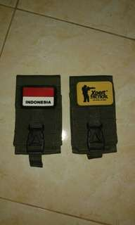 Sarung handphone, pouch handphone