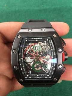 Dijual jam tangan richard mille