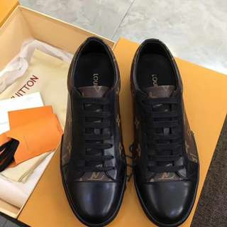 "Louis Vuitton Shoes ""Mirror Quality"""